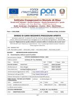 Lavori - pa - prezzo - 516_5278 - Istituto Comprensivo Statale di Diso
