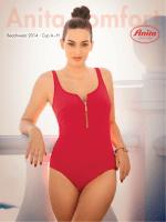 Anita Comfort - Paola Fiorini