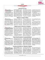 Diario – Largo Consumo