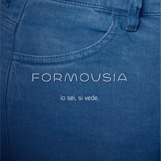 Brochure di presentazione Formousia TM