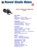 UTILITY LYNX 69 YETI ARMY 600 E-TEC