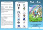 Convegno Fiabe e salute 1 marzo 2014