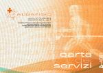 Scarica la brochure - Poliambulatorio San Paolo