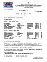 Avviso Open Day - Istituto Comprensivo Monterotondo Via B. Buozzi