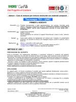 Tecnoepo 701 / UNIC - Tecnochem Italiana
