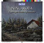 NINO ROTA - OraStream