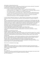 DESCRIVERE LA TEORIA CINETICA DEI GAS - E