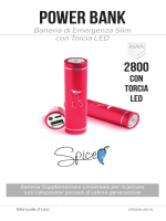 POWER BANK - Spice Electronics