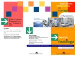 Depliant Radiologia Potenza (Dip diagnostica per Immagini ASP)