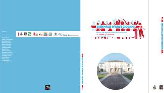 Catalogo della mostra - Provincia di Mantova
