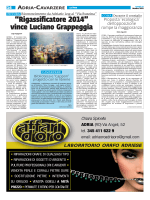 """Pittura """"Rigassificatore 2014"""" vince Luciano Grappeggia"""