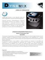 Corsi Dynamix 27 Settembre 2014 ACIRCLE_web