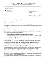 Info ai Membri giugno 2014