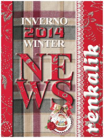 Catalogo Novità Inverno 2014
