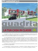 Legnaro - Capitolato - Quadria.pub - Studio LDM