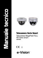 Telecamere Serie Smart
