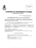 autorizzazione a resistere nel giudizio promosso dal sig. emanuele
