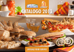 CATALOGO 2013 - briofood.it