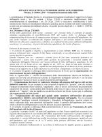 Dott.ssa Rizzo - Fondazione Forense Firenze