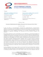 Zoppi Gianfranco: Il Reddito di Garanzia nella Provincia - AFI-IPL