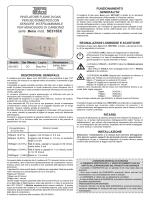 Pdf beta 752 - MG Elettroforniture