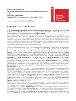 pdf Comunicato stampa