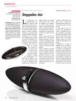 Zeppelin Air la prova da SUONO 491 164,42 kB