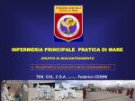 medevac - Ministero della Difesa