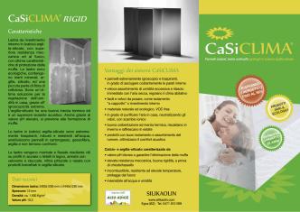 CaSiCLIMA®