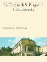 La Chiesa di S. Biagio in Caltanissetta