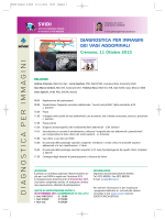 Programma scientifico