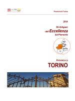 Provincia di TORINO al 17-11-2014