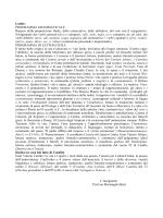 Latino 3 B - IIS Costa Azara Sorgono