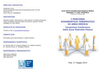 Brochure PDTA_PI per MMG