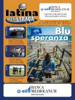 Sfoglia la rivista - Latina Per Strada