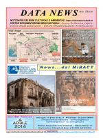 Aprile edizione completa - Centro Documentazione beni Culturali