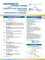 LOCANDINA (pdf, 378 KB) - Fondazione Salvatore Maugeri
