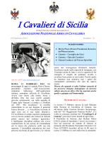 73 - Associazione Nazionale Arma di Cavalleria