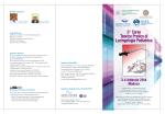 Corso Teorico-Pratico di Laringologia Pediatrica