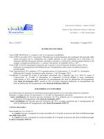 Bando Tutor TFA ord. e trans A.A. 2014-15