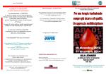 programma - Ospedale di Circolo e Fondazione Macchi
