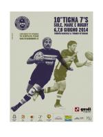 10° TIGNA seven - ASD Pesaro Rugby
