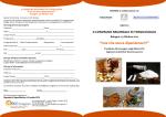 Scarica il programma - Società Italiana di Alcologia