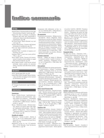 Consulta il fascicolo n. 4/2014