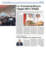 La Toscana in Bocca - Confcommercio Pistoia