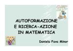 Materiale secondo incontro - Istituto comprensivo di Gattinara
