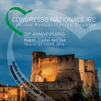 CONGRESSO NAZIONALE IRC - Victory Project Congressi