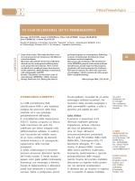 ArtScient_Un caso di leucemia acuta promielocitica_OFmarzo2014