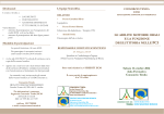motorie orali e la funzione deglutitoria nelle PCI