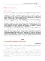 Diritto costituzionale italiano e comparato